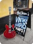 Gibson ES 335 1964 Cherry