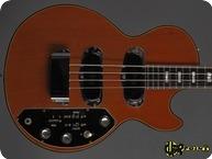 Gibson Les Paul Triumph Bass 1972 Natural