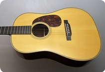 C.F. Martin D 28 AUTHENTIC 1931 2014