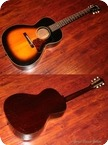 Gibson L 00 1936