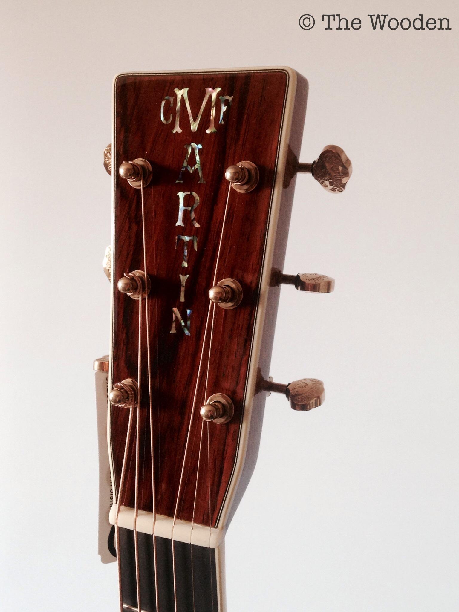 martin purple cocobolo guitar cf martin guitars