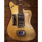 Eko 400 Ekomaster 1961 Gold Sparkle