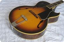 Gibson L4 C 1968 Sunburst