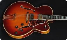Gibson BYRDLAND 1969