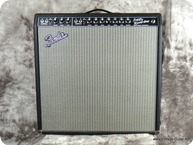 Fender Super Reverb 2003 Black Tolex