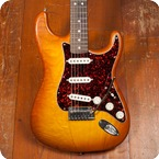 Fender Custom Shop Stratocaster 2007 Sun Burst