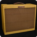 VICTORIA 50212 Fender 57 Twin Amp 2015 Lacquered Tweed