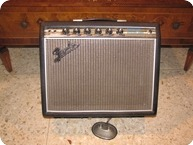 Fender PRINCETON REVERB 1968 Early Solverface