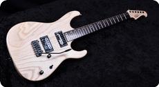 MacPherson Guitars The Pagan 2015 Natural
