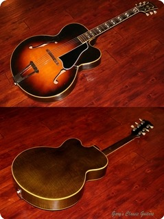 Gibson L 7 C 1954