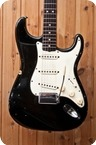 Fender Stratocaster 1965 Black