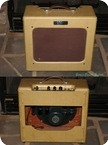 Fender Deluxe 1951