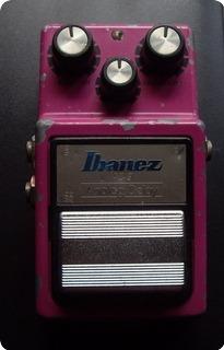Ibanez Ad9 Analog Delay 1980