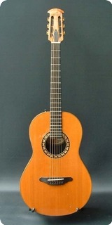 Ovation Collectors Series #1997 #6773 4 1997 Natural