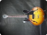 Gibson ES 330 VOS Reissue 2013 Sunburst
