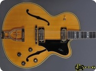 Hofner Hfner 470 1973 Blond Natural