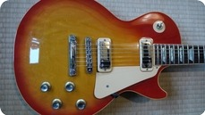 Gibson Les Paul Deluxe 30 Th Anniversary Limited Edition 2000 Cherry Burst