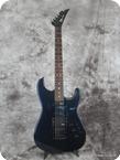 Charvel Model 4 1986 Blue