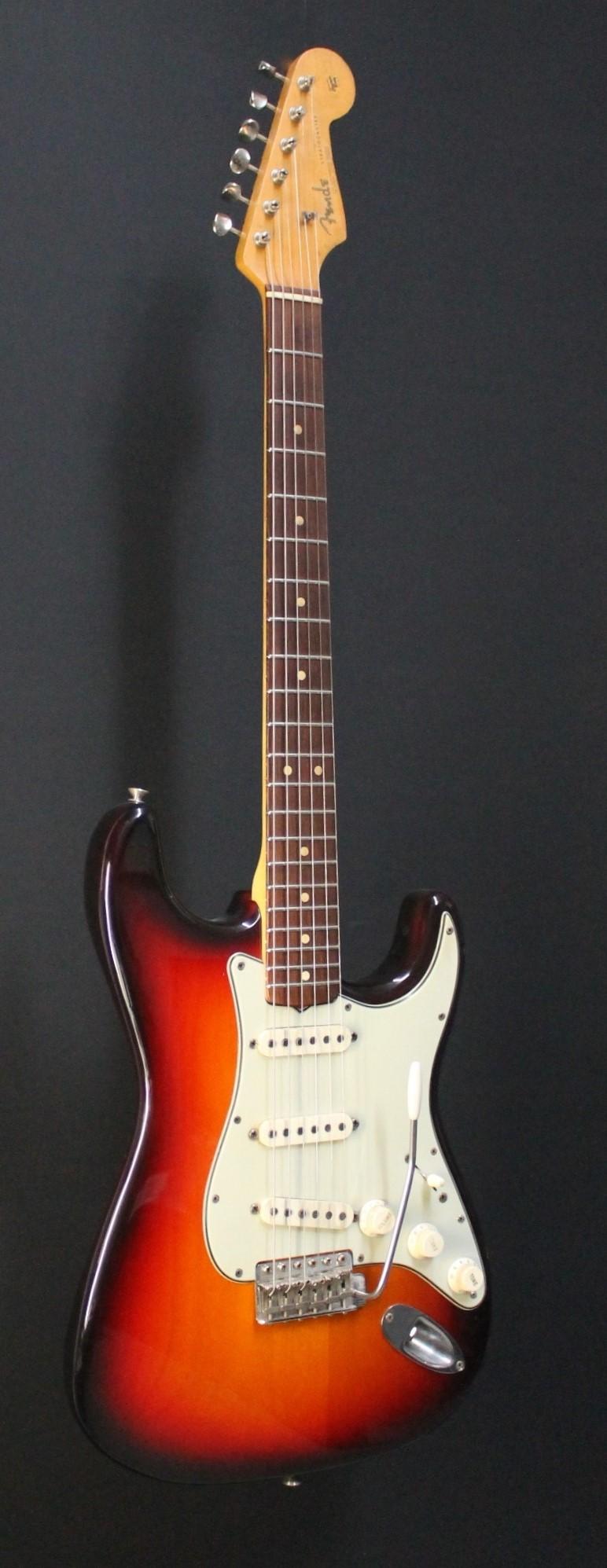 Fender Stratocaster Price >> Fender Stratocaster Price Reduce 1963 Guitar For Sale