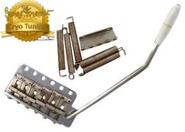 Montreux Synchronized Tremolo Set Relic CRYO TUNED 223 Fits To Strat And Similar Guitars 2015