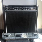 Dumble Overdrive Special Ex Joe Bonamassa 1980 Black