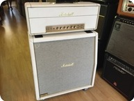 Marshall Plexi Super Lead 100watt 35th Anniversary White