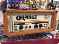 Orange Or 80
