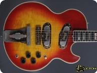 Gibson L5S Custom 1973 Sunburst