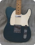 Fender Telecaster Custom Color LPB 1973 Lake Placid Blue LPB