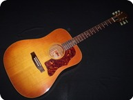 Gibson J45 1973 Sunburst