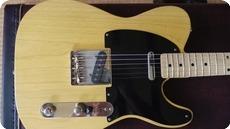 RS Guitarworks Slab Whitguard 2015 Butterscotch Blonde