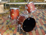 Sonor Signature 1980 Bubinga