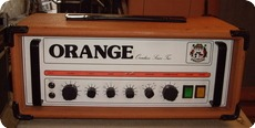 Orange OR112M Overdrive Series Two 1979 Orange