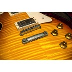 Gibson Custom Shop 2006 Jimmy Page Custom Authentic Les Paul. SN JPP842 Owned By Joe Satriani 2006 Burst