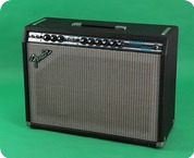Fender Vibrolux Reverb Amplifier 1973 Silver