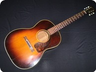 Gibson LG2 1951 Sunburst
