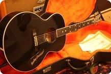 Gibson J185 Harley Davidson 1994 Black