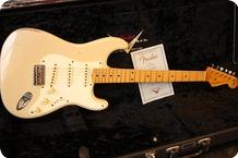 Fender Todd Krause Masterbuilt 59 Strat 2008 Desert Sand