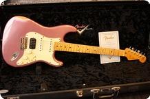 Fender Classic Relic HBS 1 2007 Burgundy Mist