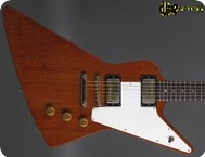 Gibson Explorer 1977 Natural