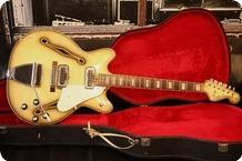 Fender Coronado 11 1968 Antigua