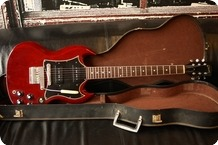 Gibson SG Special 1967 Cherry