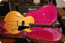 Gibson Es 225T 1957 BlondeNatural