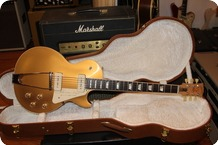 Gibson Les Paul Tribute 1952 2013 Gold