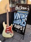 Fender Stratocaster Custom Shop 1960 Reissue 1993 Blond