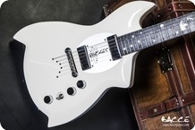 Bacce Bold Rocket 2015 Ivory High Gloss