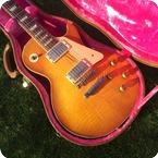 Gibson Les Paul Standard 1958 Sunburst