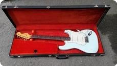 Fender Stratocaster 1964 Sonic Blue