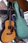 C.F. Martin 1931 OOO 18 000 18 Fully Original Superb Tone 1931 Oiriginal Repro Case
