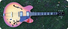 Gibson ES345 Ex John Squire THE STONE ROSES 1969 Cherry Sunburst